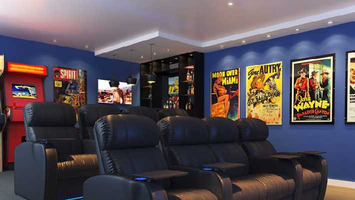 Best Man Cave Posters _ 9 Coolest Designs for Your Room