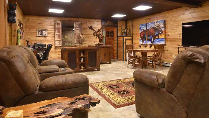 What is the Best Way to Convince Your Significant Other to Let you Have a Man Cave