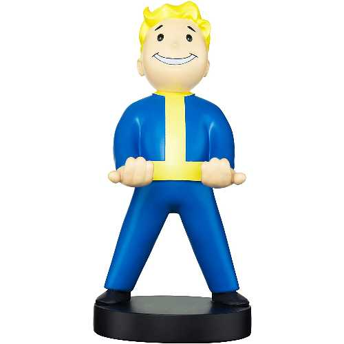 Cable Guy - Fallout _Vault Boy 76_